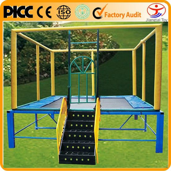 Choose The Best Trampolines Online
