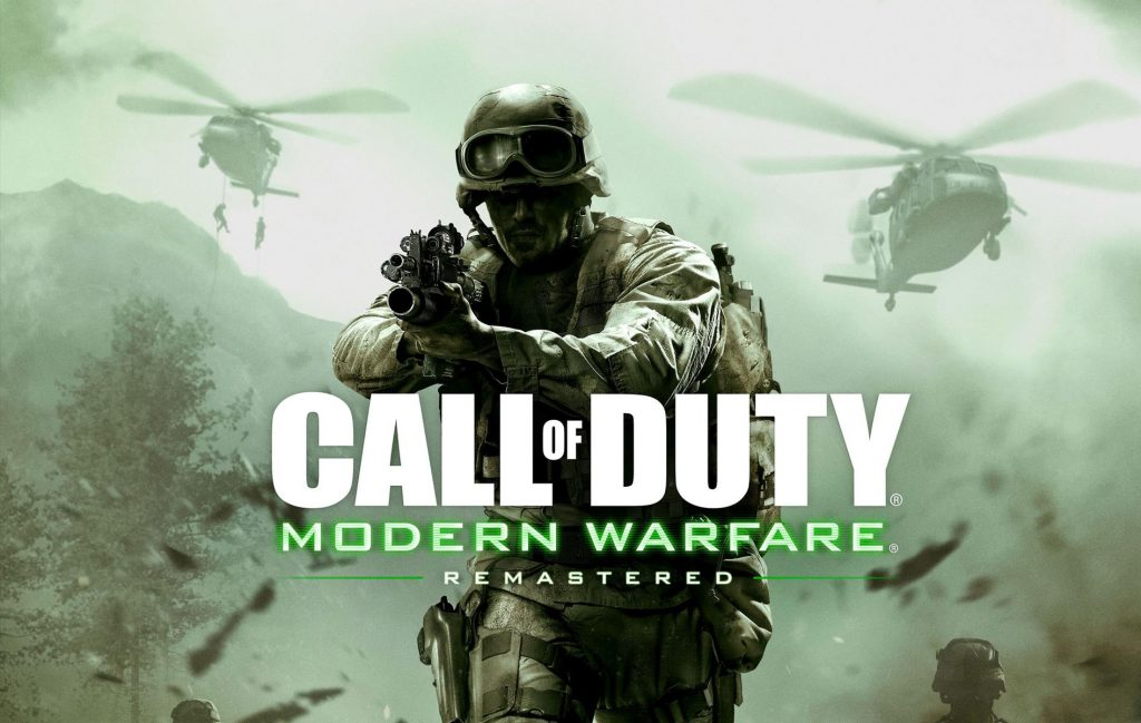 COD: Modern Warfare: The Game That Turned Me Into a Gamer