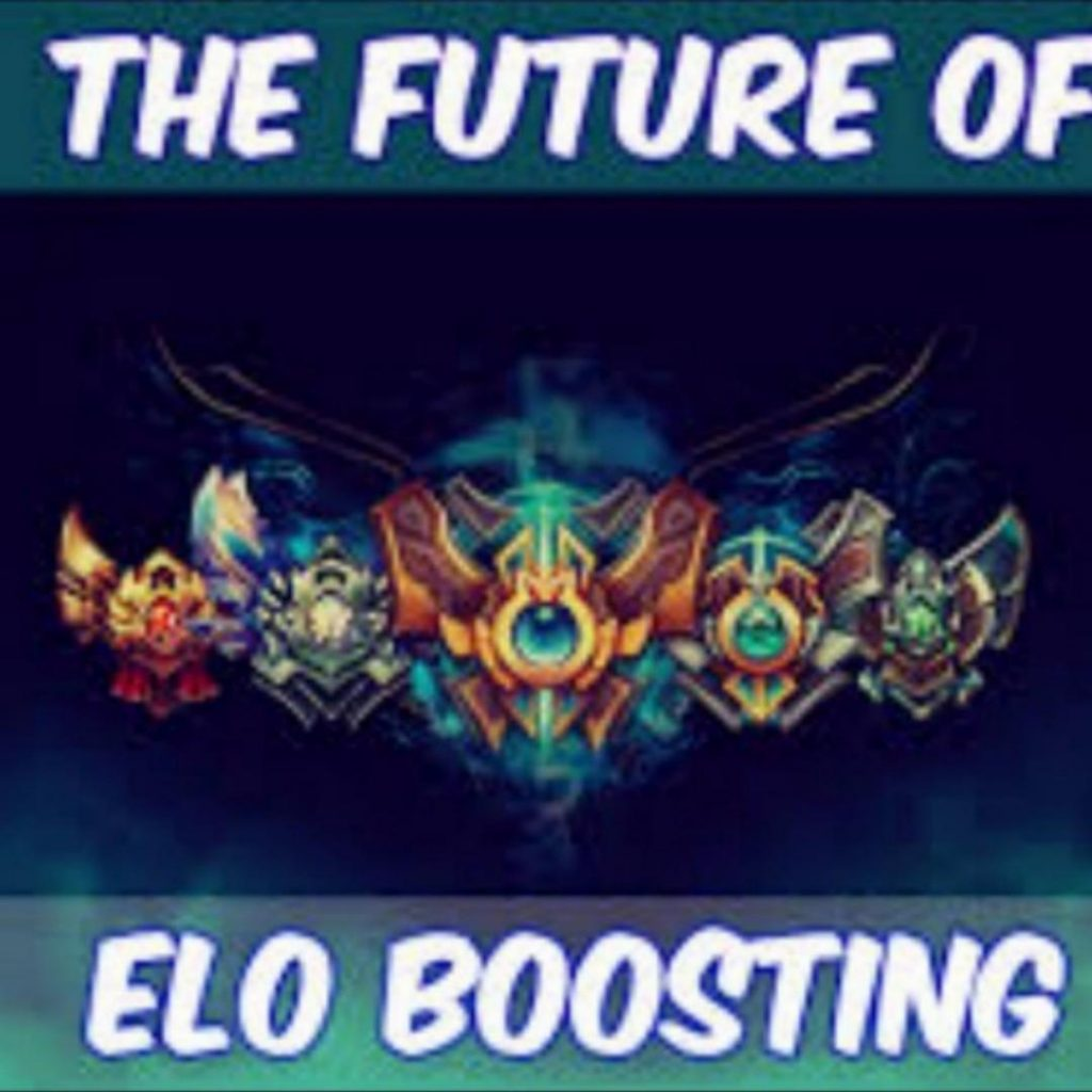 What are the Reasons why ELO Boosting services are Considered Bad in LOL?