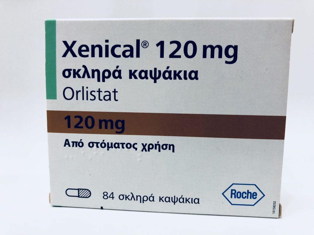 Is Xenical Effective weight loss?