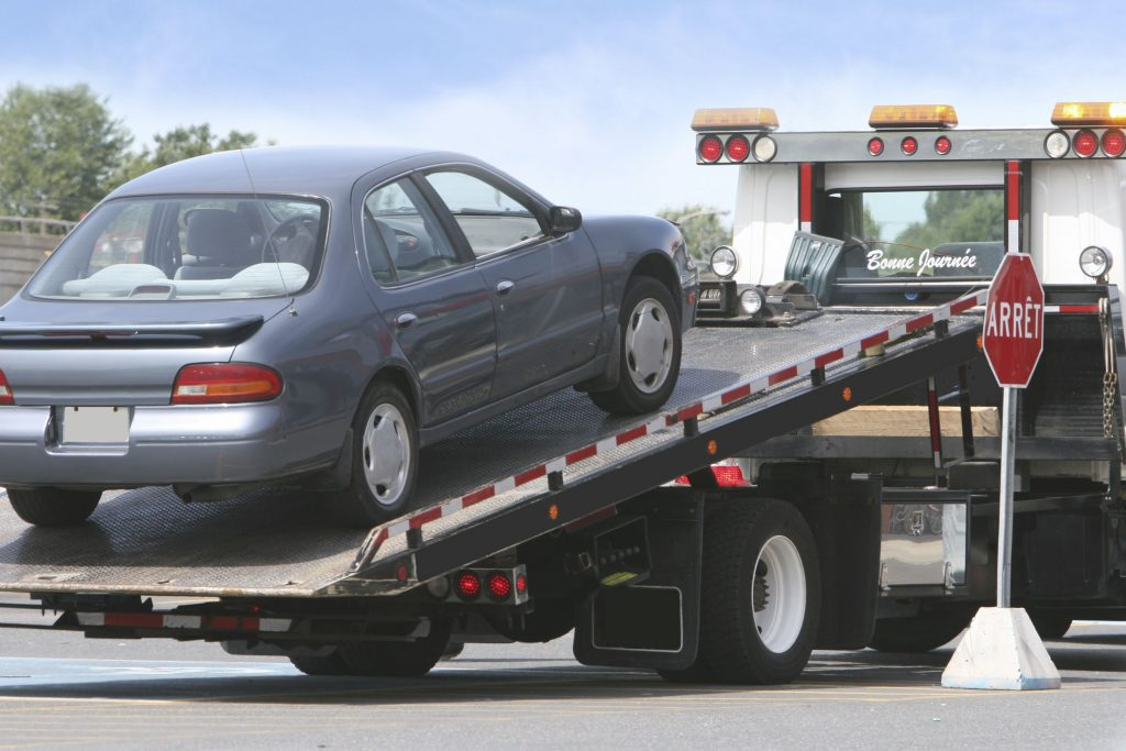 Repossessed Car: Can I Get it Back under same installments?
