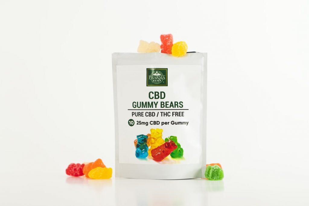 CBD Gummies:- The Best Way To Enjoy Recreational Effect Without Causing Any Harm To The Body!